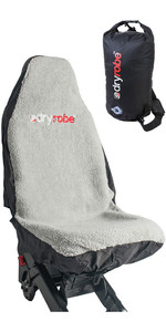 2019 Dryrobe Car Seat Cover & Travel Compression Bag Package Deal