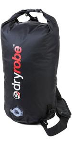 2019 Dryrobe Compression Travel Bag - Black