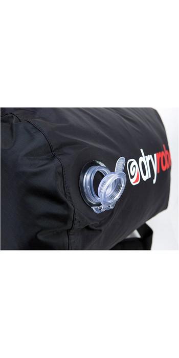 2020 Dryrobe Compression Travel Bag - Black