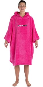 2020 Dryrobe Organic Cotton Towel Robe - Pink