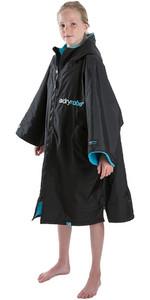 2018 Dryrobe Advance - Short Sleeve Premium Outdoor Change Robe DR102 - S
