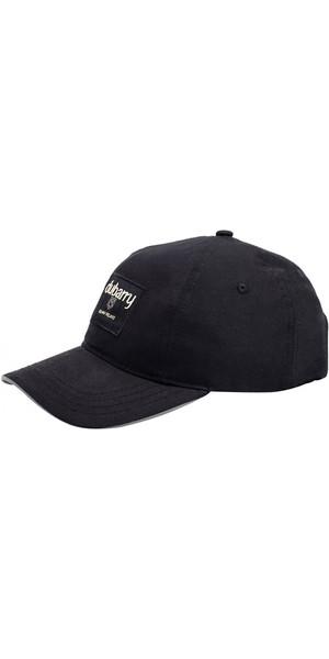 2018 Dubarry Achill Cap Black 9754