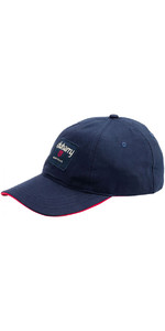 Dubarry Achill Cap Navy 9754