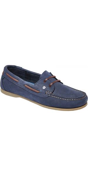 2019 Dubarry Aruba Deck Shoes Denim 3739