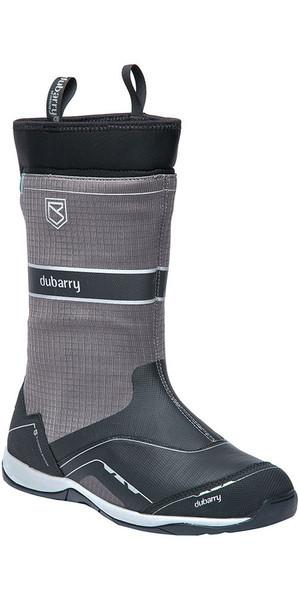 2019 Dubarry Fastnet Aquasport Boots Carbon 3750