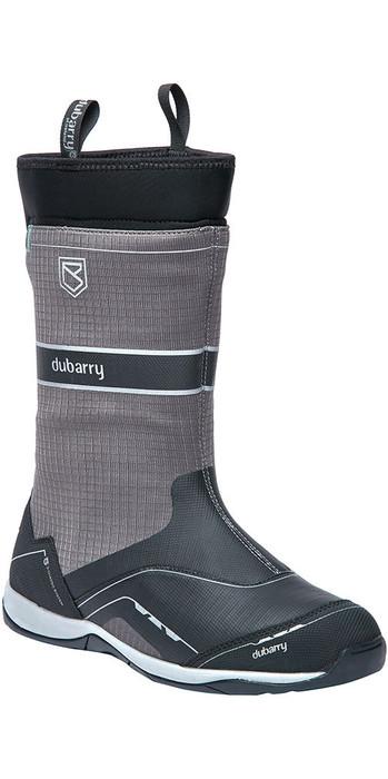 2020 Dubarry Fastnet Aquasport Boots Carbon 3750