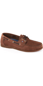 2019 Dubarry Port Deck Shoes Cafe 3735