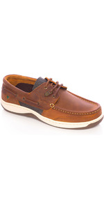 2020 Dubarry Regatta Deck Shoes Whiskey 3869