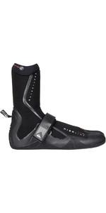 Quiksilver Highline + 5mm Split Toe Boot Black EQYWW03027