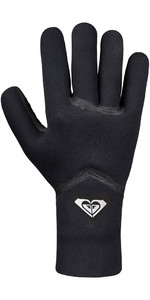 2018 Roxy Syncro Plus 3mm Neoprene Gloves ERJHN03109