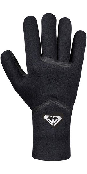 2018 Roxy Syncro + 3mm Neoprene Gloves ERJHN03109