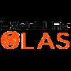 Exposure Olas logo