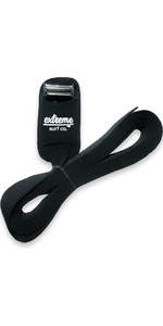 2020 Extreme Surf Co 3.6M Tie Down Roof Rack Straps XTSURF01 - Black