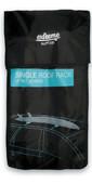 2021 Extreme Surf Co Single Overhead Soft Roof Racks XTSURF02 - Black