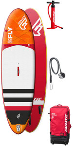 Fanatic Fly Air Premium SUP 10'4