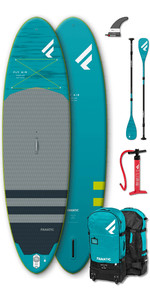 2020 Fanatic Fly Air Premium 9'8