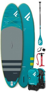 2020 Fanatic Fly Air Premium 10'8