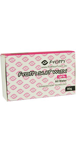 2019 Froth Surf Wax - Single - All Water - Girls