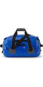 2020 GILL Race Team Holdall Bag 30L Blue RS19