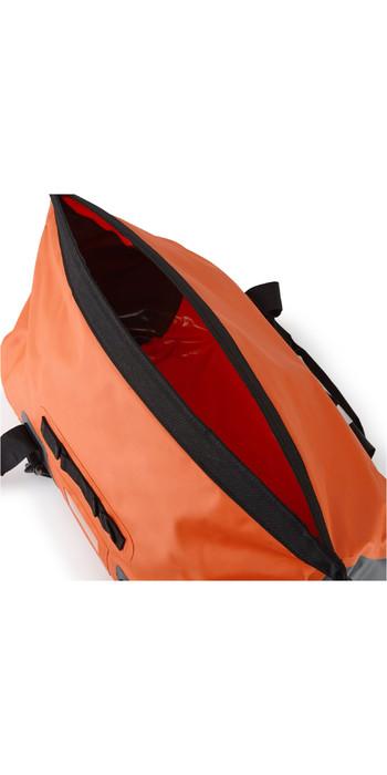 2021 Gill Race Team Holdall Bag 30L Tango RS19