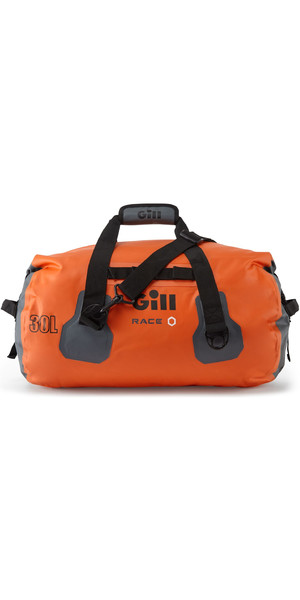 2019 GILL Race Team Holdall Bag 30L Tango RS19