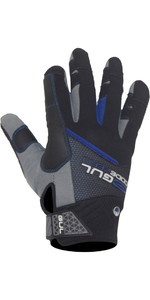 2020 Gul CZ Winter Full Finger Glove Black GL1238-B6