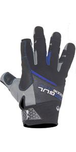 2020 Gul Junior CZ Winter 3-Finger Glove Black GL1240-B6