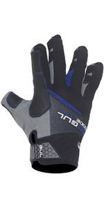 2020 Gul Junior CZ Winter Short Finger Glove Black GL1242-B6