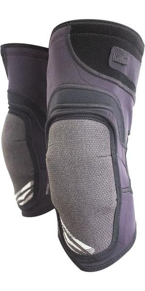 2019 GUL Code Zero Pro D30 Knee Pads BLACK GM0362-B5
