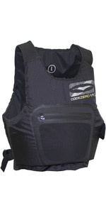 2019 GUL Code Zero Evo Buoyancy Aid BLACK GM0379-A9
