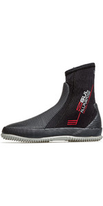 2020 GUL 5mm All Purpose Neoprene Boots BO1276-B8 - Black