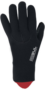 2021 GUL Junior 3mm Power Glove GL1231-B7 - Black
