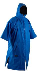 2021 GUL Change Robe / Poncho Evorobe AC0128-B6 - Blue / Grey