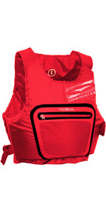 2019 GUL Code Zero Evo Buoyancy Aid RED GM0379-A9