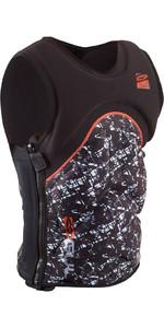 2020 GUL Flexor Impact Vest SK7107-B7 - Black / Camo