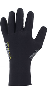 2020 GUL Napa 1.5mm Metalite Neoprene Gloves GL1296-B2 - Black