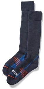 2021 Gill Boot Socks 764 - Navy