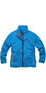 2018 Gill Crew Lite Jacket BLUE 1042