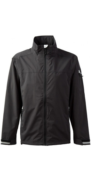 2018 Gill Crew Lite Jacket GRAPHITE 1042