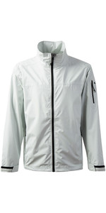 2018 Gill Crew Lite Jacket SILVER 1042