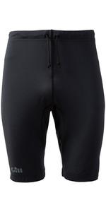 2019 Gill Mens Deck Shorts BLACK 4442