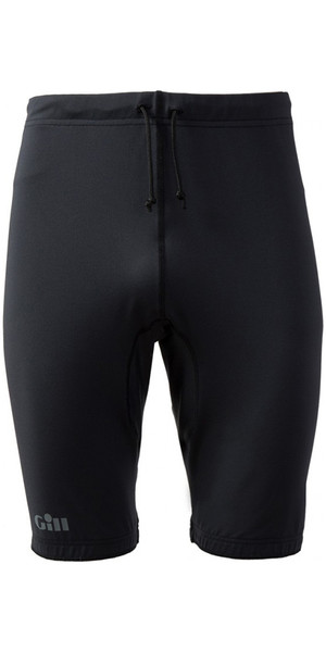 2018 Gill Deck Shorts BLACK 4442
