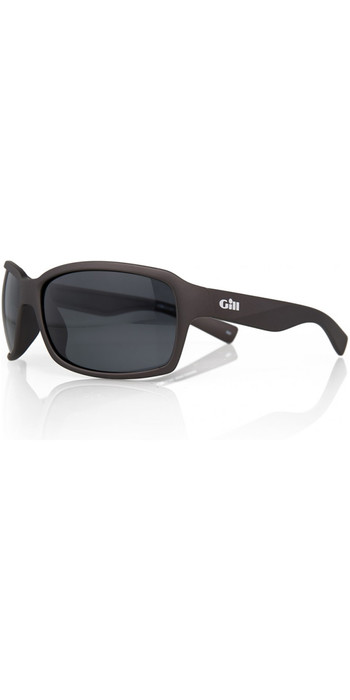 2021 Gill Glare Floating Sunglasses BLACK 9658