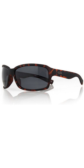 2020 Gill Glare Floating Sunglasses TORTOISE 9658