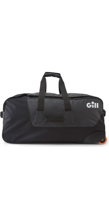 2021 Gill Rolling Jumbo Bag Black L077