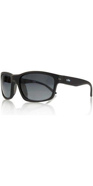 2018 Gill Reflex II Sunglasses BLACK 9668