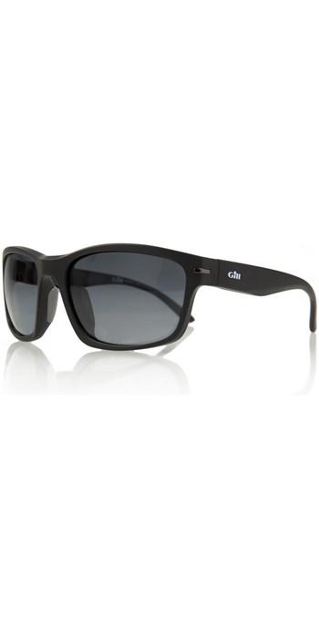 2020 Gill Reflex II Sunglasses BLACK 9668