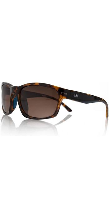 2021 Gill Reflex II Sunglasses Tortoise 9668