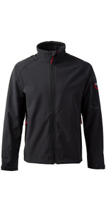 2020 Gill Team Softshell Jacket GRAPHITE 1613