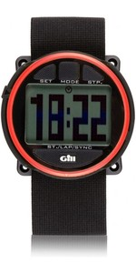 2019 Gill Regatta Race Timer Watch Tango buttons W014